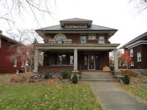 Casa Unifamiliar por un Venta en 221 Chillicothe Bellefontaine, Ohio 43311 Estados Unidos