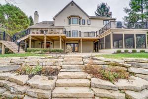 Property for sale at 7681 Seminary Ridge, Columbus,  OH 43235