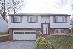 Property for sale at 2133 Kilbourne, Columbus,  OH 43229