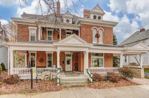 Single Family Home for Sale at 117 MAIN London, Ohio 43140 United States