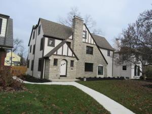 Property for sale at 2600 BEXLEY PARK Road, Columbus,  OH 43209