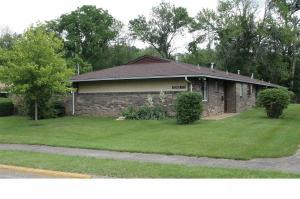 Property for sale at 1208 Woodbrook Lane, Columbus,  OH 43223