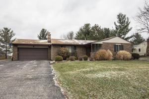 Property for sale at 275 Conner Lane, Lewis Center,  OH 43035