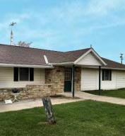 Multi-Family Home for Sale at 216 Depot Cardington, Ohio 43315 United States
