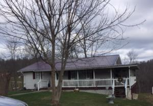 Single Family Home for Sale at 1079 State Route 78 Malta, Ohio 43758 United States