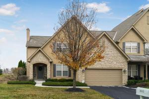 3682 SUTTON Place, Powell, OH 43065