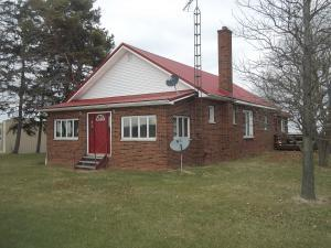 Single Family Home for Sale at 7172 State Route 38 Bloomingburg, Ohio 43106 United States