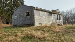 25816 Goosecreek Road, McArthur, OH 45651