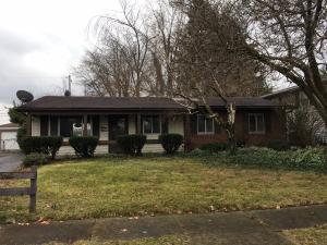4389 Ellery Drive, Columbus, OH 43227