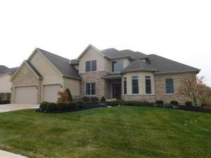 Property for sale at 2868 Coltsbridge Drive, Lewis Center,  OH 43035