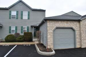 Property for sale at 736 Parkbluff Way, Lewis Center,  OH 43035