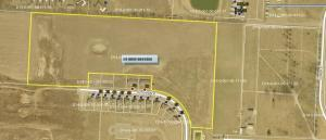 Land for Sale at Hutchison Ashville, Ohio 43103 United States