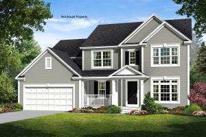 Property for sale at 5551 Dorrington Street, Lewis Center,  OH 43035