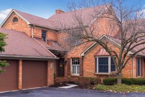 Property for sale at 1244 Kenbrook Hills Drive, Upper Arlington,  OH 43220