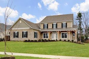 Property for sale at 4574 Hull Farm Lane, Upper Arlington,  OH 43220