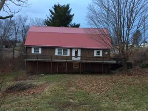 Single Family Home for Sale at 3654 LOGAN THORNVILLE Bremen, Ohio 43107 United States
