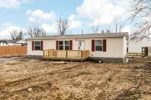 Single Family Home for Sale at 72 Central Buckeye Lake, Ohio 43008 United States