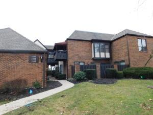 Property for sale at 1244 Fountaine Drive K33-U, Upper Arlington,  OH 43221