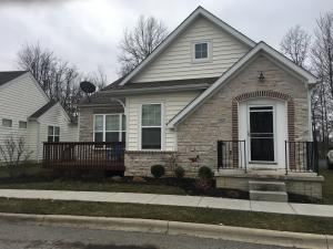 Property for sale at 155 Sandrala Drive, Reynoldsburg,  OH 43068