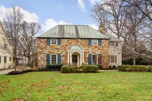 Property for sale at 2135 ELGIN Road, Upper Arlington,  OH 43221