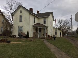 110 N Main Street, Pleasantville, OH 43148