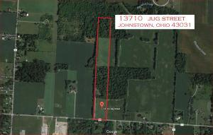 Land for Sale at 13710 JUG Johnstown, Ohio 43031 United States
