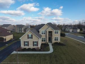 Property for sale at 5703 Delano Avenue, Lewis Center,  OH 43035