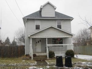 Casa Unifamiliar por un Venta en 711 Davids 711 Davids Marion, Ohio 43302 Estados Unidos