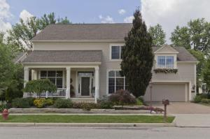 7976 Coldwater Drive, Powell, OH 43065