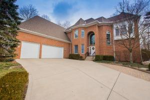 Property for sale at 3244 WOODSTONE Drive, Lewis Center,  OH 43035