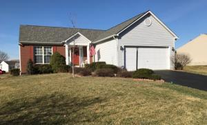 Property for sale at 1651 Quail Meadows Drive, Lancaster,  OH 43130