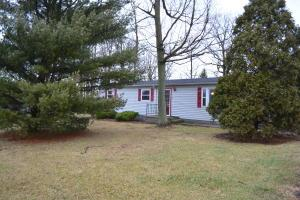 Single Family Home for Sale at 8331 Stevenson Cable, Ohio 43009 United States