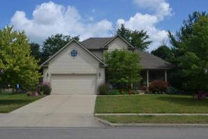 Property for sale at 3609 HIDDEN COVE Circle, Lewis Center,  OH 43035