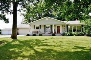 Casa Unifamiliar por un Venta en 6249 Township Road 95 Huntsville, Ohio 43324 Estados Unidos