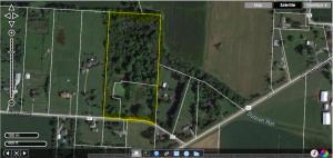 Property for sale at 0 Fancher NW Road, Johnstown,  OH 43031