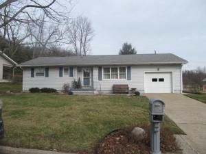 Property for sale at 422 Hawthorne Avenue, Lancaster,  OH 43130