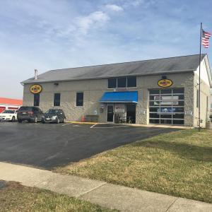 Commercial for Sale at 44 Miller Ashville, Ohio 43103 United States