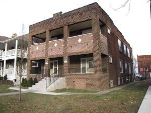 Property for sale at 1706 Summit Street, Columbus,  OH 43201