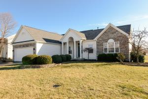 Property for sale at 2484 Alisons Street Street, Lewis Center,  OH 43035