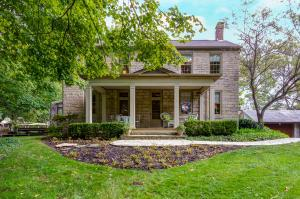 Property for sale at 4460 Langport Road, Upper Arlington,  OH 43220