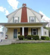 Property for sale at 244 Montrose Way, Columbus,  OH 43214