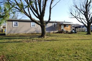 Single Family Home for Sale at 8100 Horseshoe Ashley, Ohio 43003 United States