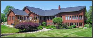 独户住宅 为 销售 在 5590 Waterloo 5590 Waterloo Canal Winchester, 俄亥俄州 43110 美国