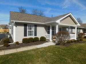 Property for sale at 8612 Victoria Meadow Lane, Reynoldsburg,  OH 43068