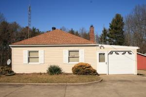 4422 BARRON Road, Perrysville, OH 44864