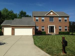 Property for sale at 2757 Haven Court, Lewis Center,  OH 43035