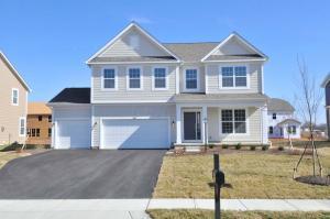 Property for sale at 5467 Mercier Street Lot 8313, Lewis Center,  OH 43035