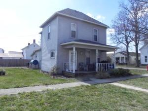 Single Family Home for Sale at 81 Church Frankfort, Ohio 45628 United States