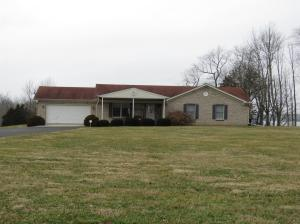 6437 McCoppin Mill Road, Hillsboro, OH 45133