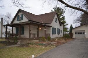 346 W MAIN Street, Mechanicsburg, OH 43044